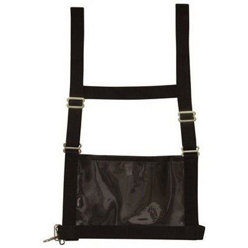 Weaver Leather Livestock Exhibitor Number Harness