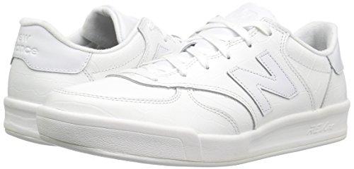 New white 300 Para Blanco Zapatillas Mujer Balance rxrq7OY4