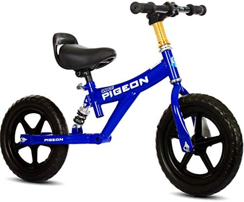 Bicicleta sin pedales Bici Specialized Sport Balance Bike - Bicicleta Ligera Deportiva de Empuje para niños y niñas ...