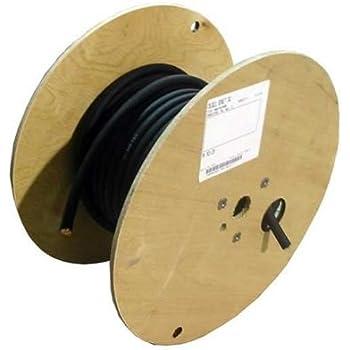 cbi mlspl bulk microphone cable 250 feet black musical instruments. Black Bedroom Furniture Sets. Home Design Ideas
