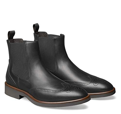 Johnston & Murphy Men's Ridgeland Chelsea Boot Shoe