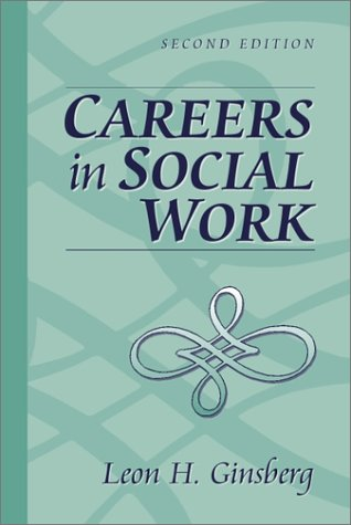 Careers in Social Work (2nd Edition)
