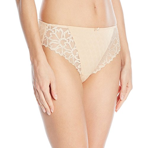 Fantasie Women's Jacqueline Brief Panty, Nude, X-Large