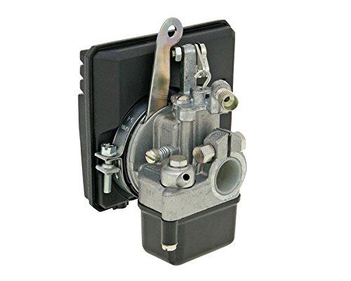 Malossi carburetor kit SHA 13 for Piaggio, Vespa Boss, Grillo, SI
