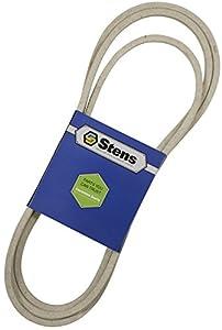 "Stens 265-083 OEM Replacement Belt, Cub Cadet 954-04153, 122"" Length"