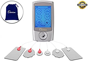 Sweepstakes: TechCare Pro TENS Unit 24 Modes Best Portable…