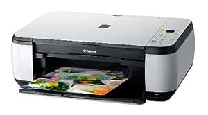 Canon PIXMA MP270 - Impresora Multifunción Color