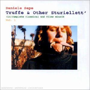 Truffe & Other Sturiellett