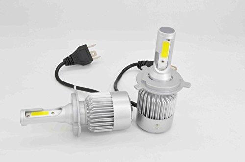 mammoth-pentium-m3-series-h4-led-headlight-bulbs-conversion-kits-with-2pcs-of-headlamp-bulbs-27w-400