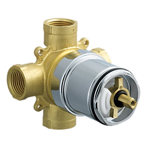 Peerless PTR188700-IP Classic Pressure Balance Valve Body, Not Applicable
