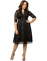 Amazon.com: Plus Size - Cocktail / Dresses: Clothing, Shoes & Jewelry