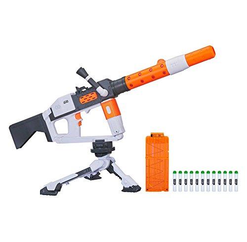 Nerf Star Wars First Order Heavy Gunner Deluxe Blaster (Blaster Heavy)