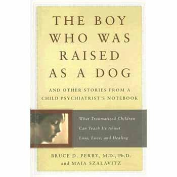 Boy Who Was Raised As A Dog