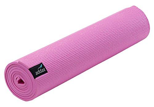 Addax - Esterilla de yoga (6 mm)