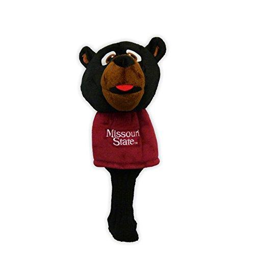 Missouri State Bears Mascot Headcover