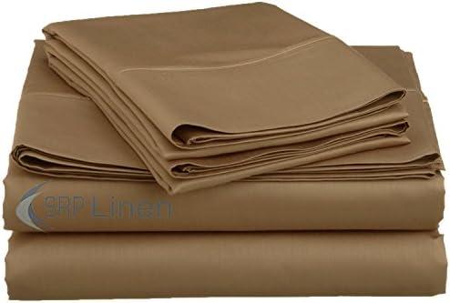 SRP lino ropa de cama Hotel Collection 800 hilos 100% algodón ...