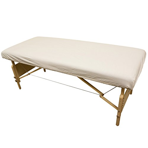(Body Linen Simplicity Poly Cotton Fitted Sheet,)