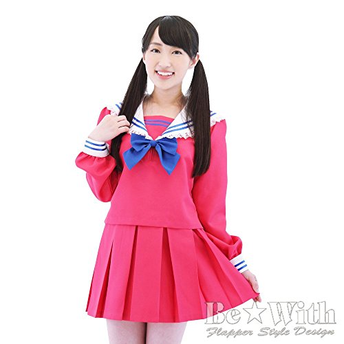 harajuku dress - 8