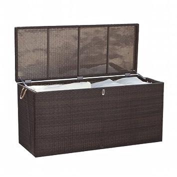 Source Outdoor Manhattan Cushion Box, Standard