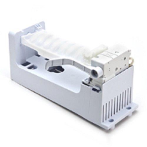 (Samsung DA97-08059A Ice Maker Assembly, White)