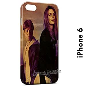Carcasa Funda iPhone 6 The OC Newport Beach Protectora Case Cover
