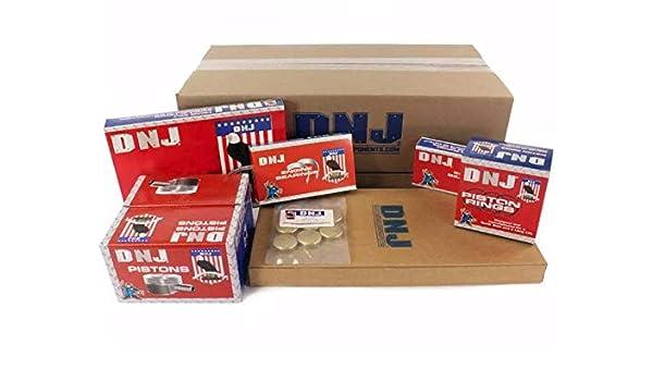 Amazon com: DNJ EK490M Master Engine Rebuild Kit for 1990