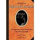 The Adventure of the Dancing Men, Sir Arthur Conanr Doyle, 0876145551