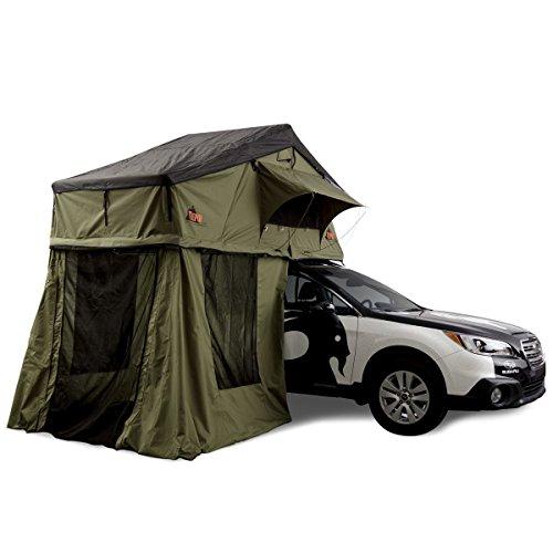 Autana Ruggedized Tent: 3-Person 4-Season - Tepui Tepui
