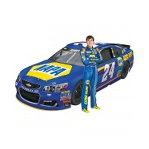 Review ll Nascar #24 Chase