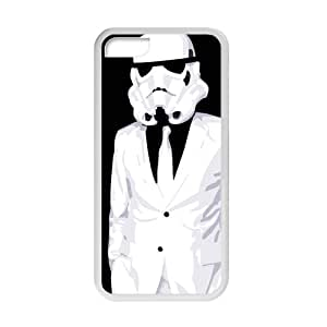 Stormtrooper Cell Phone Case for Iphone 5C