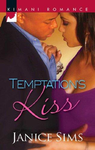 Temptations Song (Mills & Boon Kimani) (Kimani Romance)