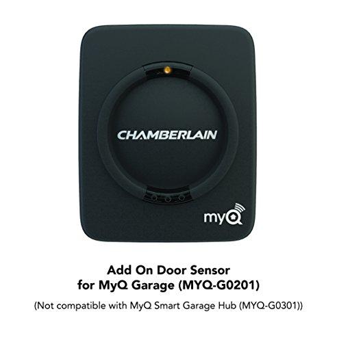 Chamberlain MyQ Universal Smart Garage Door Opener Second