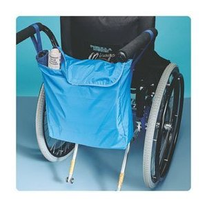 Wheelchair Carry All Bag Bag by Rolyn Prest