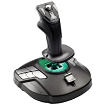 Thrustmaster 2960706 T-16000m Flight Stick