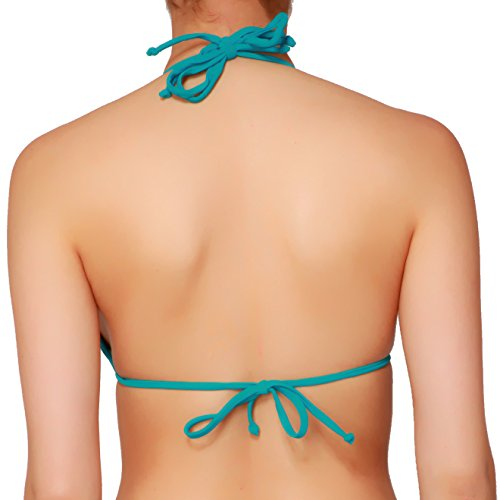 Phax - Top de bikini - para mujer Vert jade 314