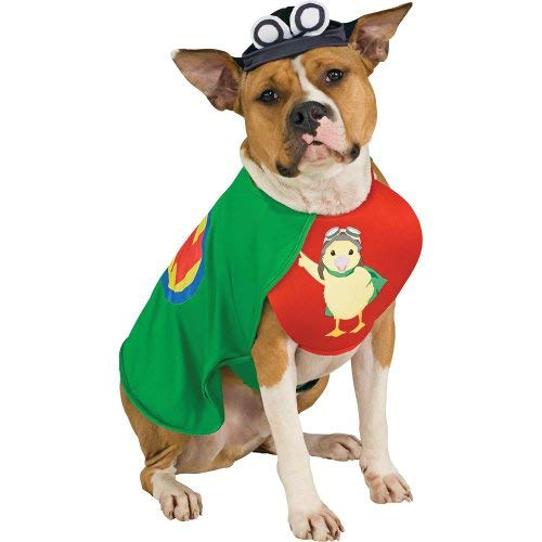 Rubie's Ming-Ming Duckling Pet Costume - Large]()