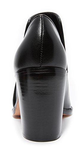 Black Boot Fomo Women's SCHUTZ Ankle UBTwRPq4xn
