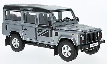 Defender Rover 110Metallic Gris Clairnoir0Voiture Land hdQstrC