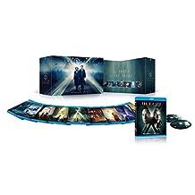 X-Files Season 1 to 10 Collection