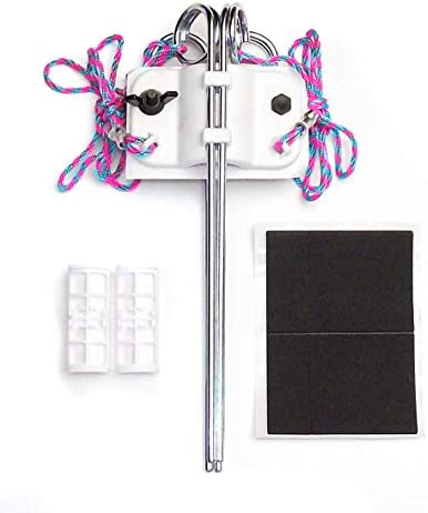 Gatorjawn.com Umbrella pop-up Tent Sand Anchor