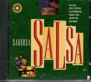 (Sabrosa Salsa by unknown (1997-07-01))