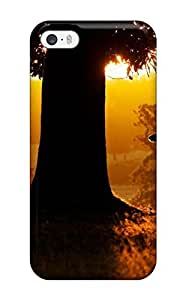 Ryan Knowlton Johnson's Shop 1470746K76907939 New Deer Tpu Case Cover, Anti-scratch TashaEliseSawyer Phone Case For Iphone 5/5s