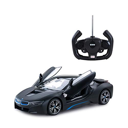 ('Radio Control 71010 - 1: 14 BMW i8 CAR -  White )