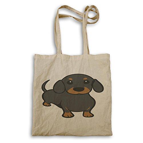 Hund Hunde Liebhaber Pet Neuheit Lustiges Geschenk Tragetasche d513r