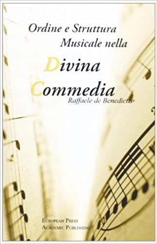 Ordine e Struttura Musicale nella Divina Commedia