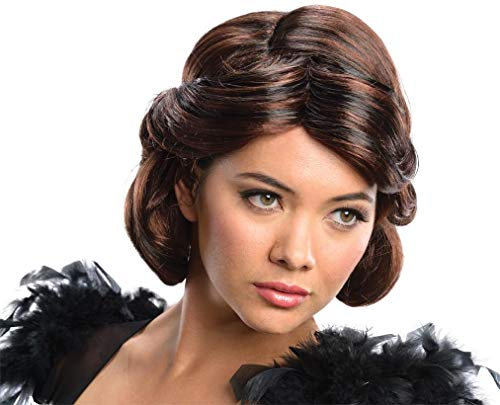 Rubie's Costume Disney's Oz The Great and Powerful Evanora Wig, Brown, One Size]()