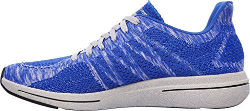 Skechers Men's Burst 2.0 Smeeton Sneaker Blue/White reliable cheap price 2014 newest sale online store cheap price in China discount pre order LiJKhY