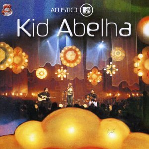 cd kid abelha acustico mtv gratis