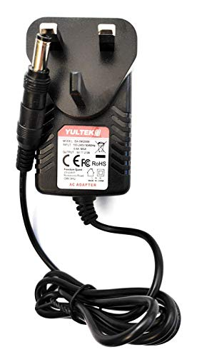 GOOD LEAD 9V AC Adaptor Power Supply Charger for Reebok ZR9 Exercise Bike
