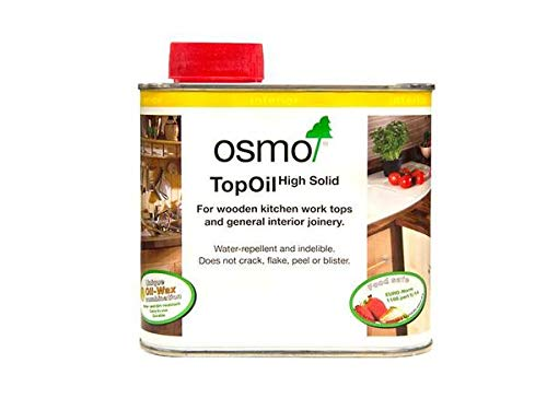 OSMO Top Oil Satin ()